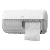 CE557000 - T4 Tork Traditionele Toilet Roll Dispenser
