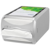 CE272511 - N4 Tork Xpressnap Counter Napkin Dispenser