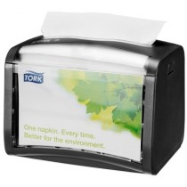 CE272611 - N4 Tork Xpressnap Tabletop Napkin Dispenser