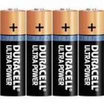 CO650257 - 89 - Duracell Ultra Power LR06 AA batterij (penlite)
