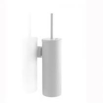 CE180319 - Satino White Toiletborstelgarnituur